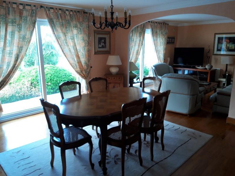 Sale house / villa Guegon 210000€ - Picture 2