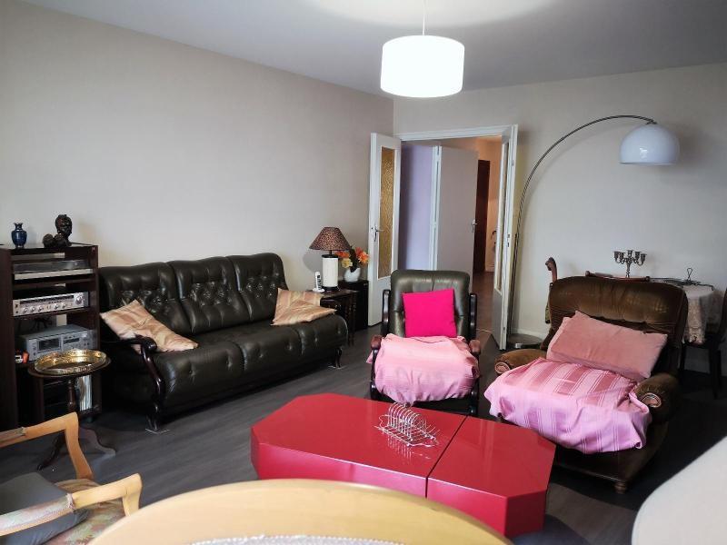Verkoop  appartement Vichy 201400€ - Foto 2