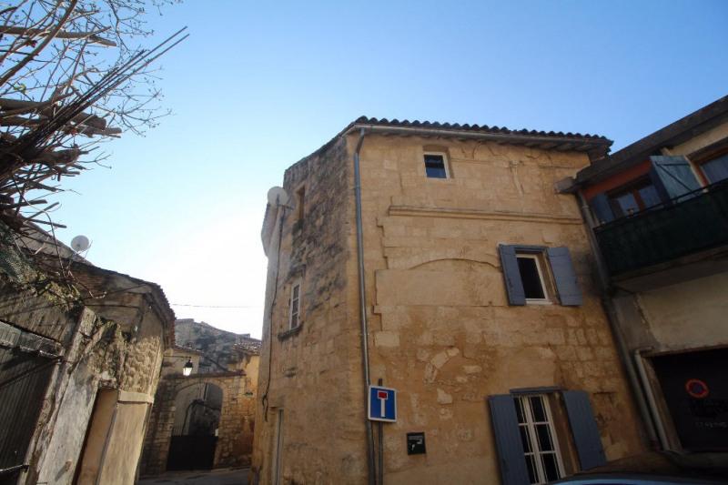 Vente maison / villa St gilles 67000€ - Photo 3
