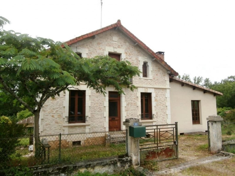 Sale house / villa Bergerac 118 000€ - Picture 1