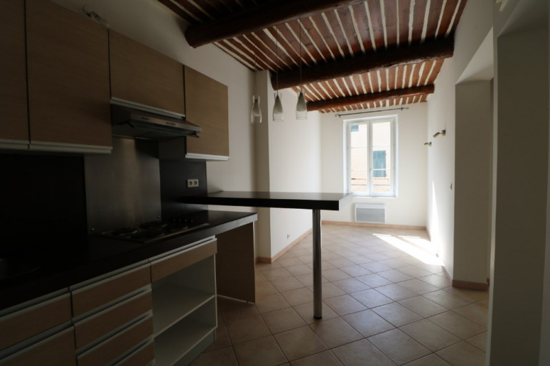 Pelissanne - exclusivité - appartement T2