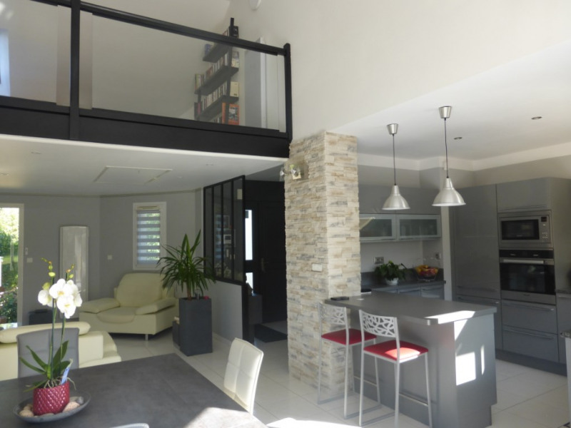 Vente maison / villa Savenay 350460€ - Photo 4