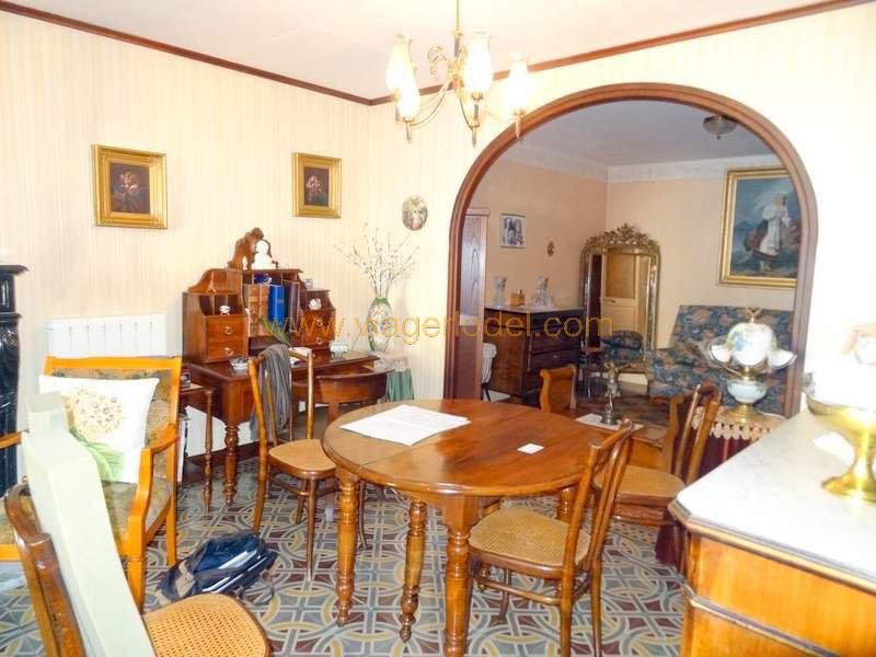 Life annuity house / villa Maureilhan 46 000€ - Picture 1