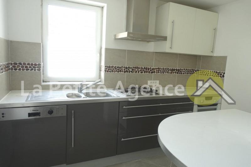 Sale house / villa Gondecourt 167900€ - Picture 1