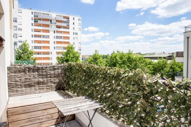 Vente appartement Trappes 169 900€ - Photo 7