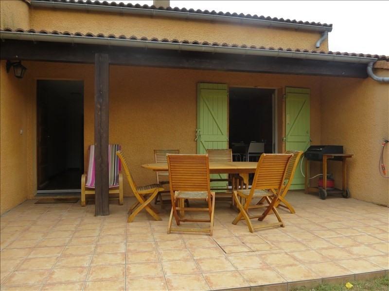 Vente maison / villa Carcassonne 139500€ - Photo 7