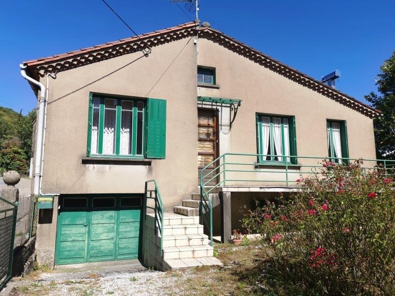 Sale house / villa Labastide rouairoux 65000€ - Picture 1