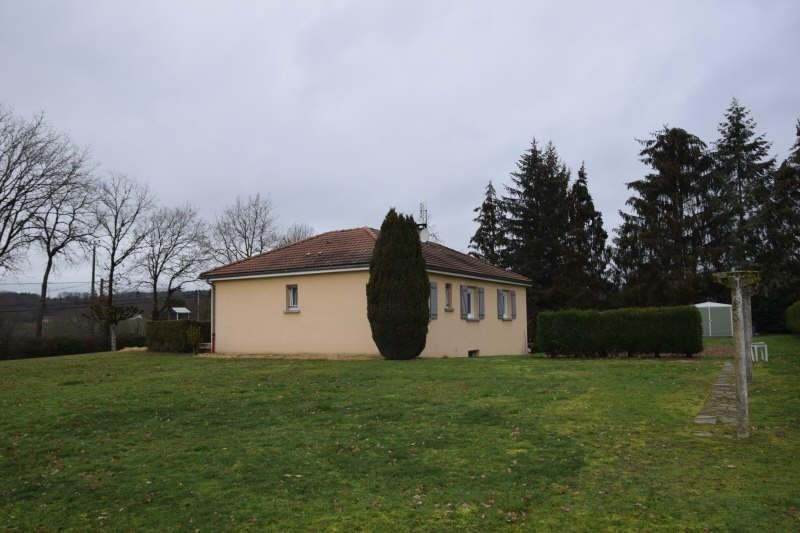 Sale house / villa St junien 188000€ - Picture 3