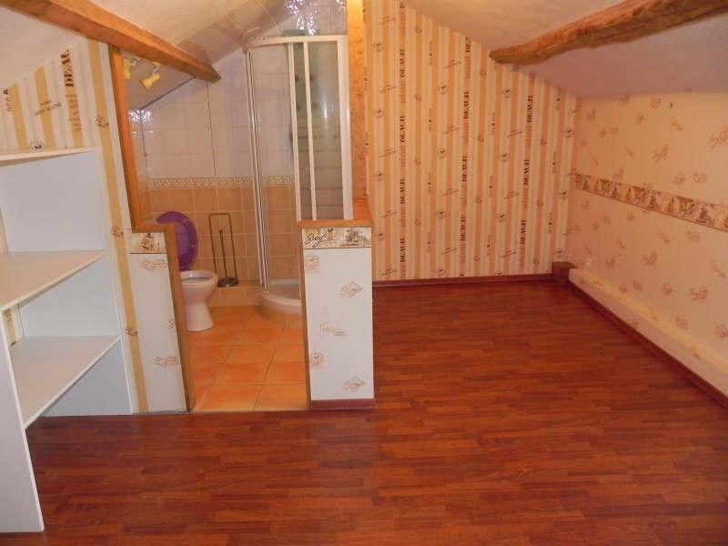 Vente maison / villa Champlost 127000€ - Photo 5
