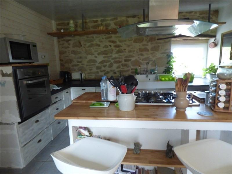 Sale house / villa Plounevez moedec 123500€ - Picture 4