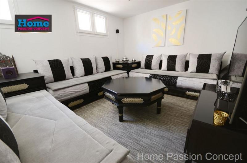 Sale house / villa Nanterre 599000€ - Picture 3