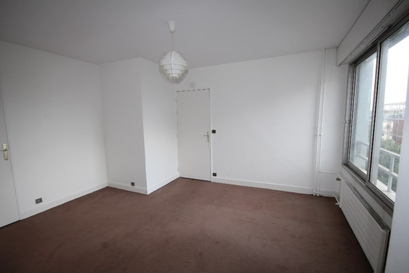 Sale apartment Paris 15ème 447 300€ - Picture 1