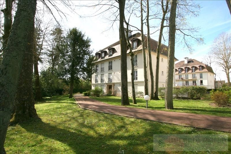 Vente appartement Fontainebleau 299 000€ - Photo 9