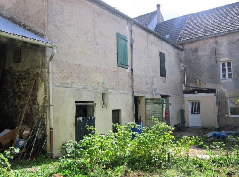 Sale house / villa Pavant 98000€ - Picture 2