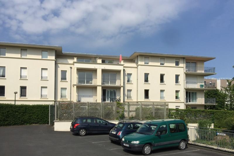 Vente appartement Caen 164600€ - Photo 10