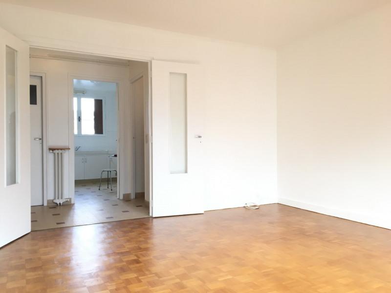Rental apartment Pontoise 738€ CC - Picture 2
