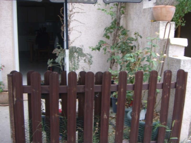 Location appartement Vergeze 596€ CC - Photo 4