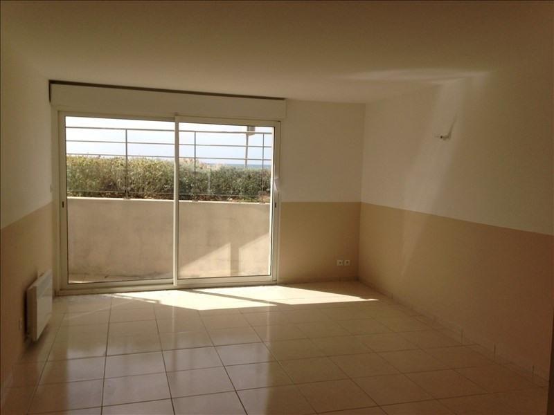 Sale apartment Clohars carnoet 148900€ - Picture 5