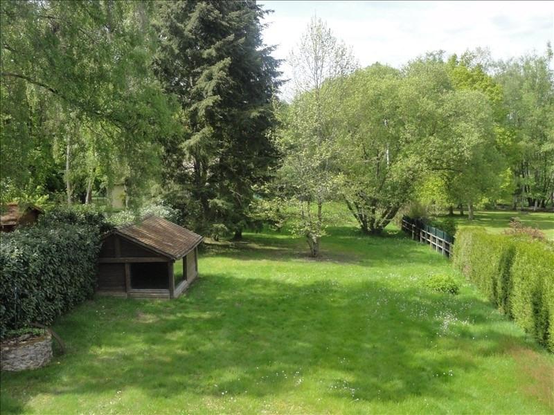 Vente maison / villa Montfort l amaury 440000€ - Photo 2