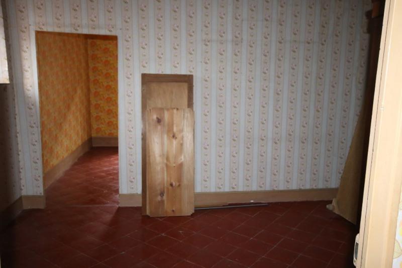 Sale house / villa Beaumont de pertuis 130000€ - Picture 7