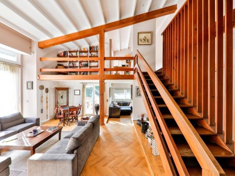 Immobile residenziali di prestigio casa Saint-gratien 1345000€ - Fotografia 15