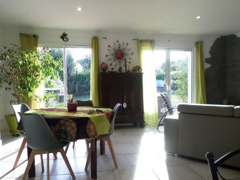Vente maison / villa Savigny levescault 189900€ - Photo 5