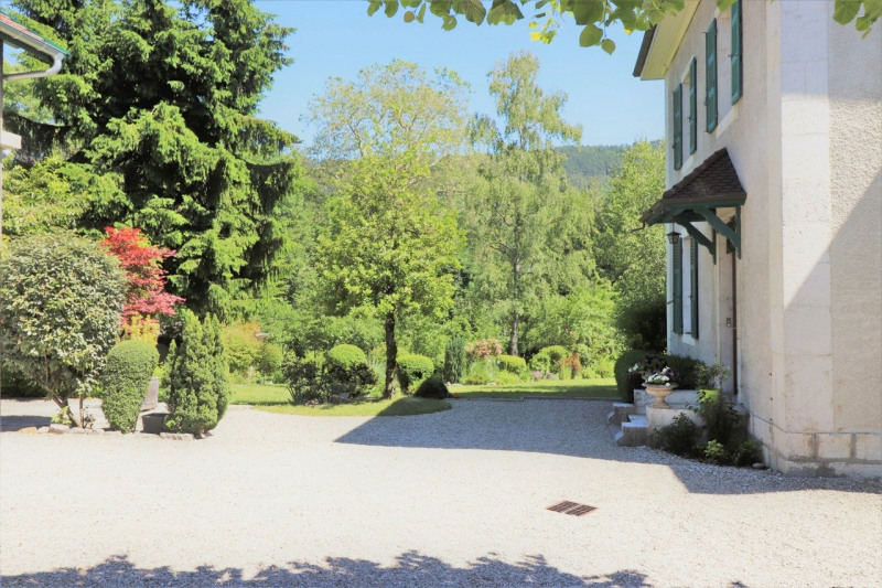 Deluxe sale house / villa Annecy 1 490 000€ - Picture 7
