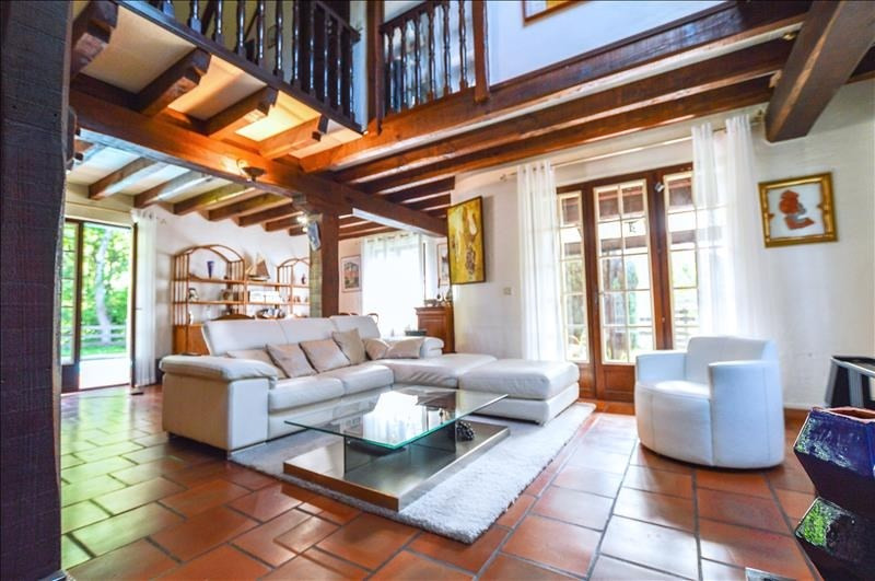 Sale house / villa Pau 296800€ - Picture 1