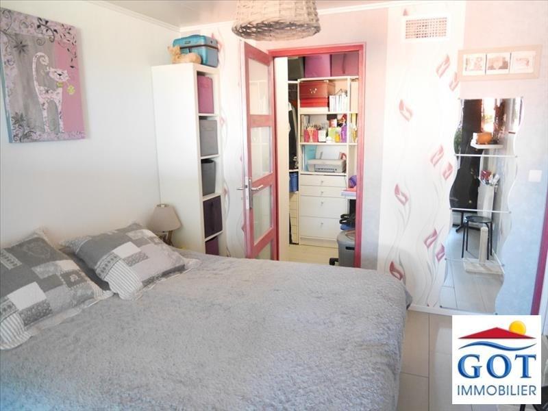 Venta  apartamento Le barcares 111500€ - Fotografía 2