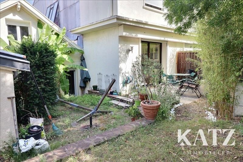 Vente de prestige maison / villa Rueil malmaison 1010000€ - Photo 8