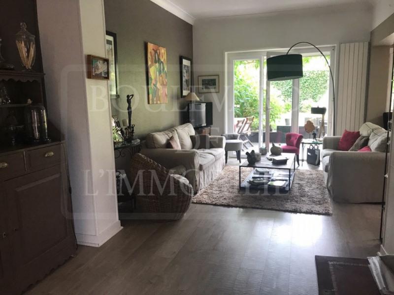 Vente maison / villa Mouvaux 439000€ - Photo 5