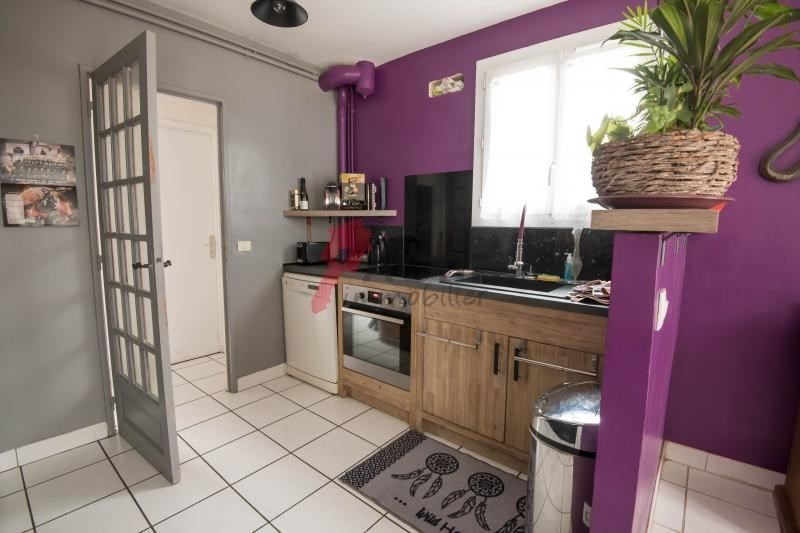 Vente maison / villa Courcouronnes 279 000€ - Photo 4