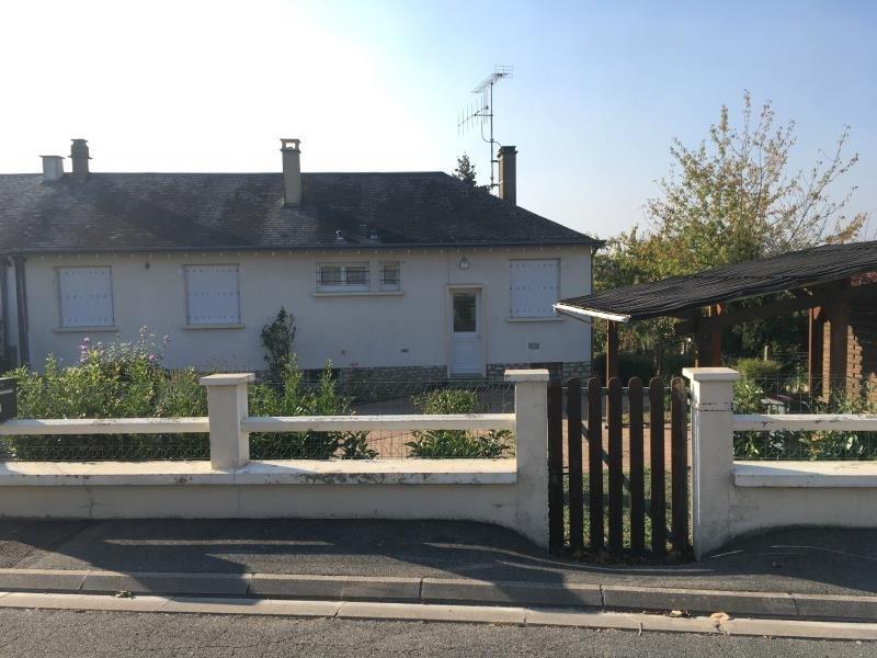 Location maison / villa Vendome 675€ CC - Photo 1