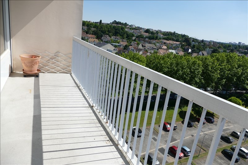 Sale apartment Antony 219 000€ - Picture 5