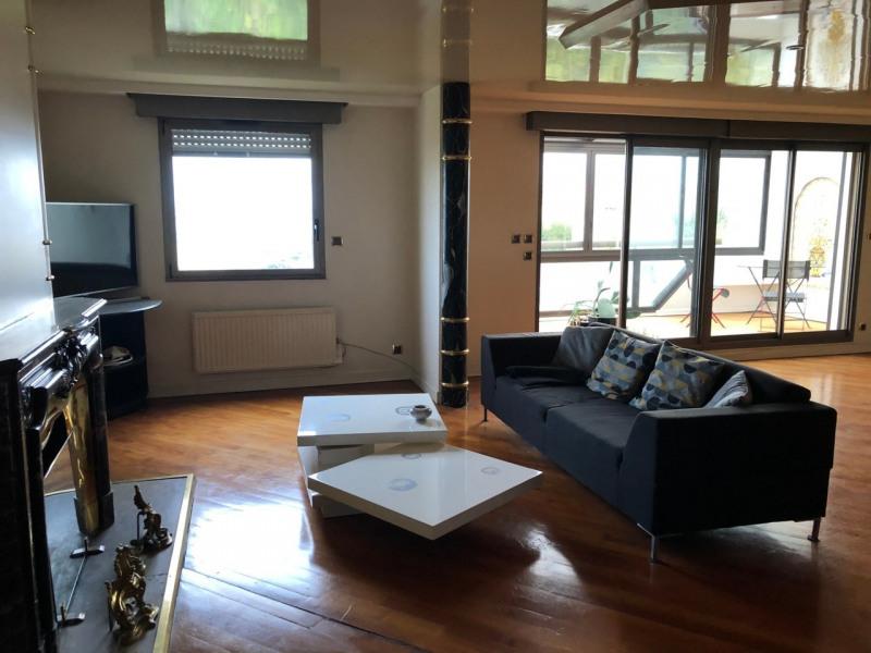 Venta de prestigio  apartamento Sainte-foy-lès-lyon 1100000€ - Fotografía 12