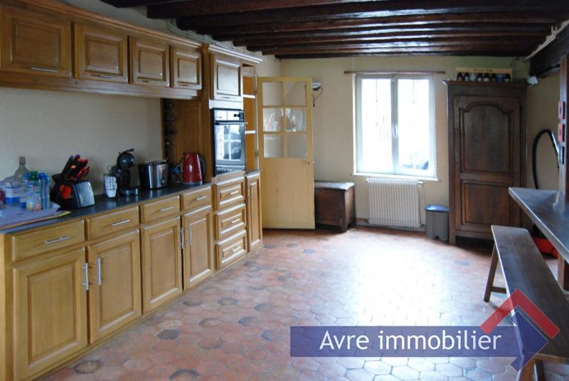Vente maison / villa Verneuil d'avre et d'iton 250000€ - Photo 4