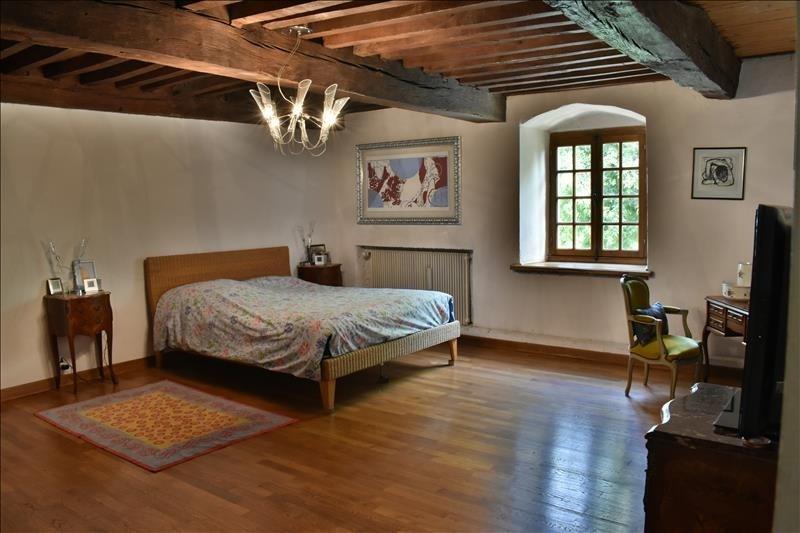 Sale house / villa Vandelans 305000€ - Picture 8