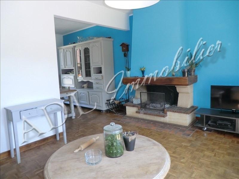 Sale house / villa Orry la ville 330000€ - Picture 8
