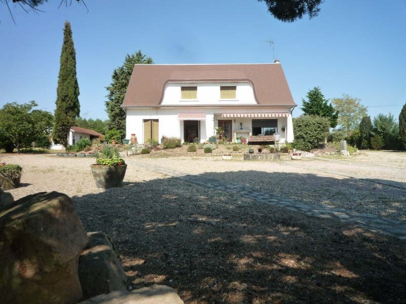 Vente maison / villa Montilly 320 000€ - Photo 1