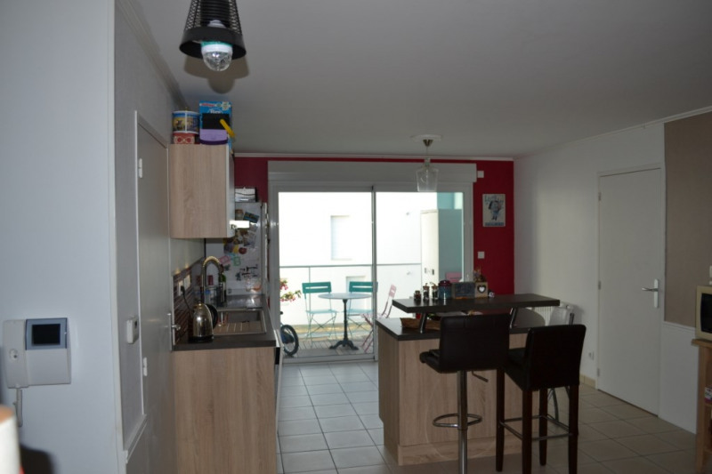 Vente appartement Nantes 316 500€ - Photo 2