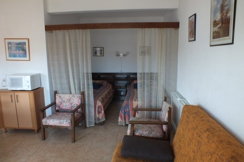 Location vacances appartement Roses santa-margarita 400€ - Photo 9