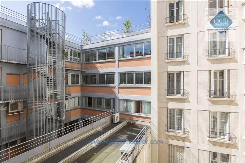 Deluxe sale apartment Paris 11ème 435000€ - Picture 5