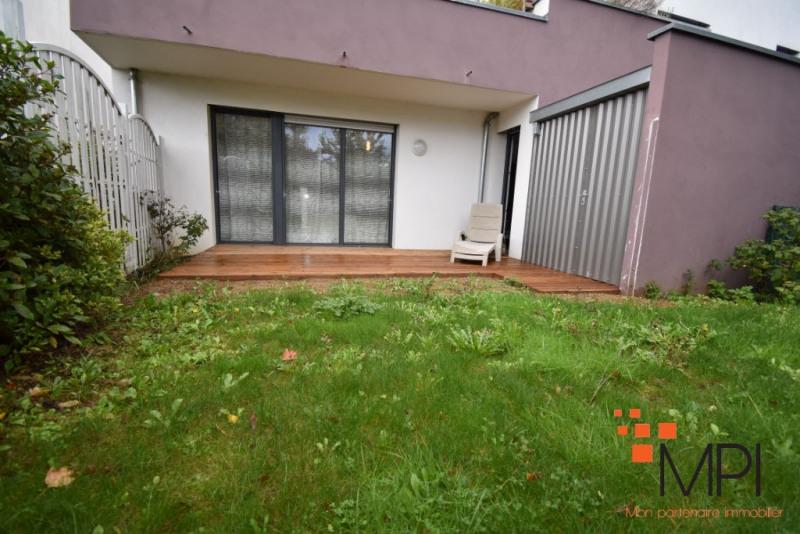 Sale apartment La chapelle des fougeretz 178500€ - Picture 5