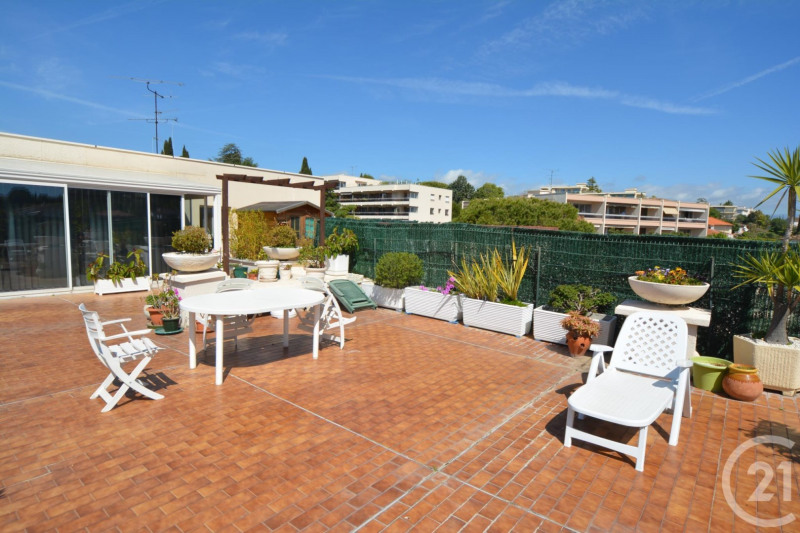 Deluxe sale apartment Antibes 600 000€ - Picture 2