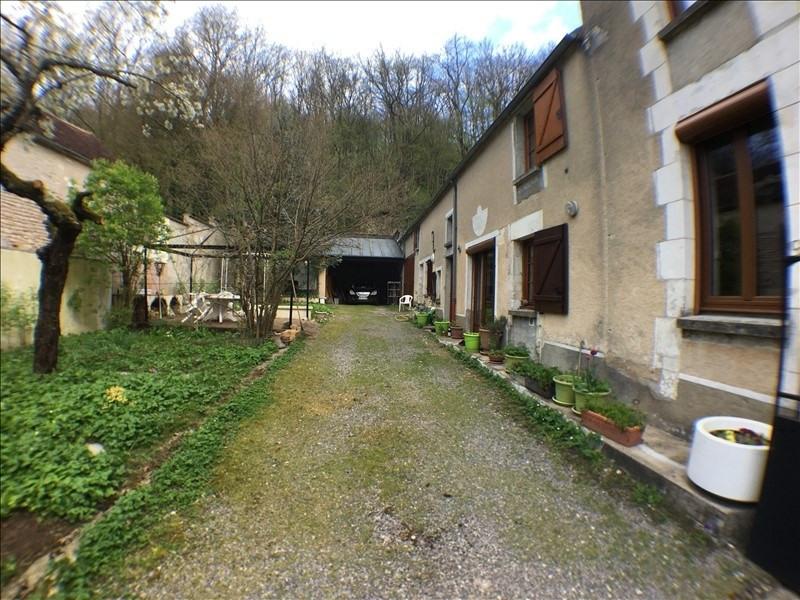 Vente maison / villa Venoy 174500€ - Photo 4