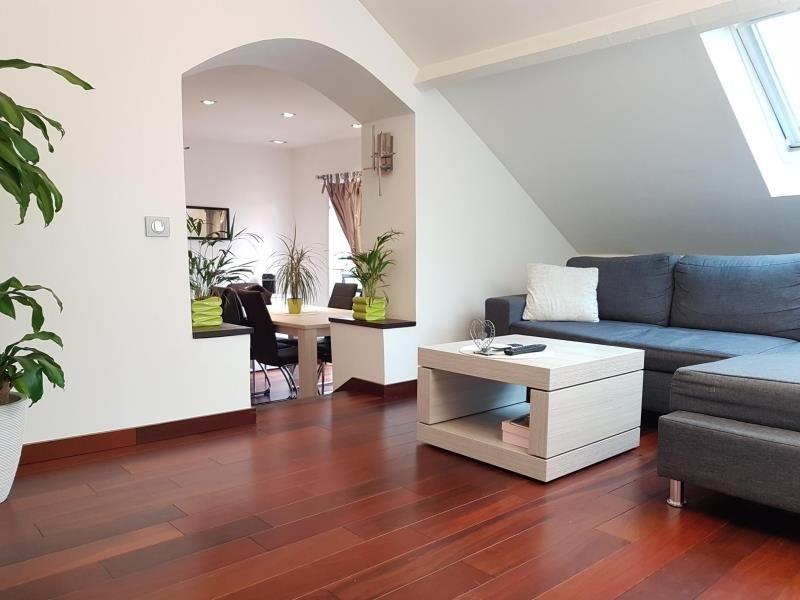 Location appartement Epinay-sur-orge 1100€ CC - Photo 1