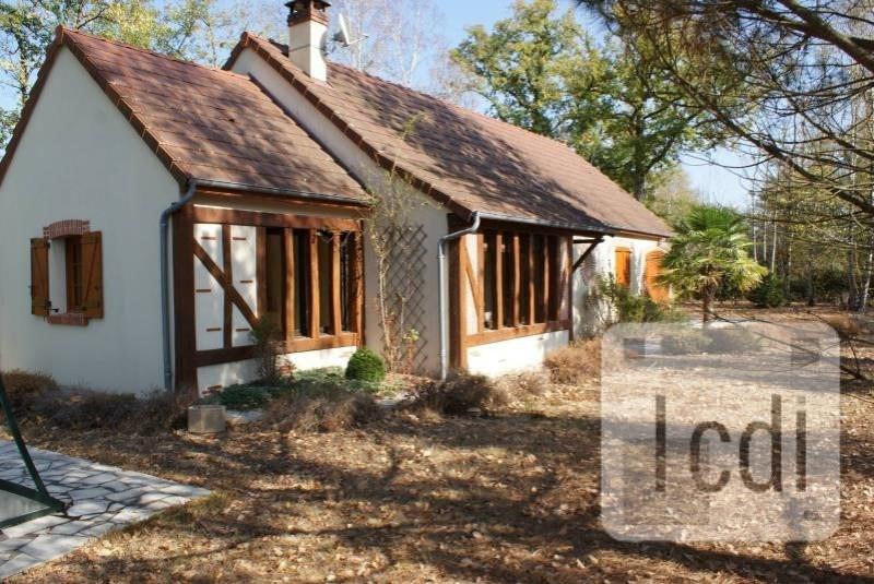 Vente de prestige maison / villa Nançay 197950€ - Photo 1