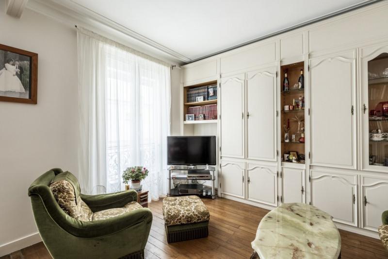 Sale apartment Paris 12ème 843000€ - Picture 3