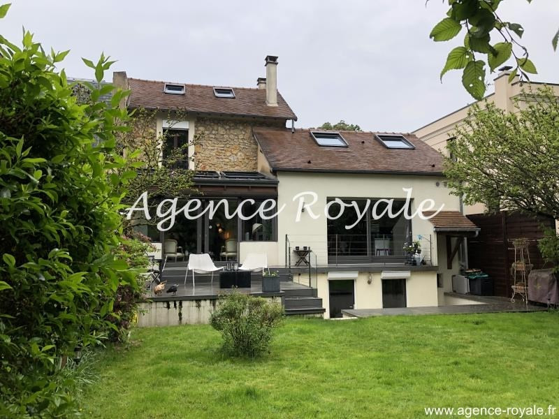 Deluxe sale house / villa St germain en laye 1 395 000€ - Picture 1