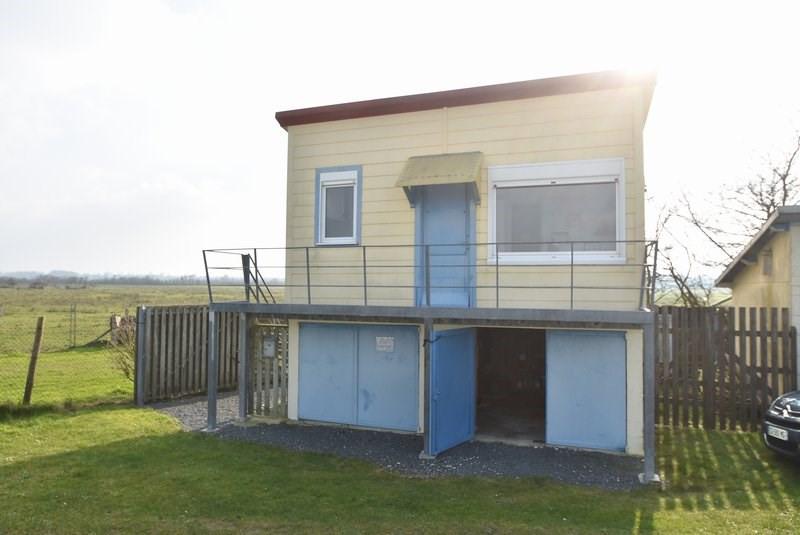 Verkoop  huis Gefosse fontenay 76000€ - Foto 4